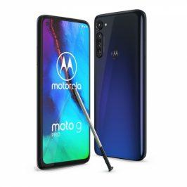 Motorola Moto G Pro - Graphene Blue (PAK00004PL)