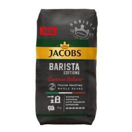 Jacobs Barista Espresso Italiano 1000g