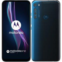 Motorola One Fusion+ (PAJW0004PL)