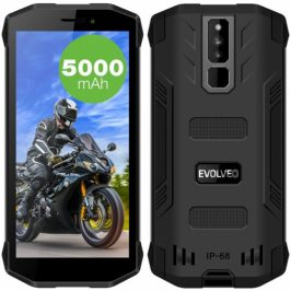 Evolveo StrongPhone G5 (SGP-G5-B)
