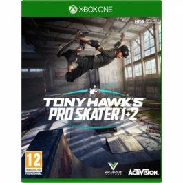 Activision Tony Hawk´s Pro Skater 1+2 (ACX378561)