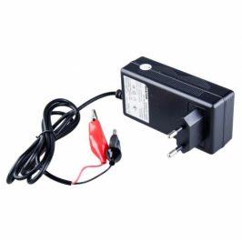 Avacom WILSTAR 6V / 1,2A pro olověné AGM/GEL akumulátory (4-16Ah) (NAPB-WI6-1200)