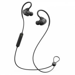 JLab Fit Sport Wireless Fitness Earbuds (IEUEBFITSPORTRBLK1)