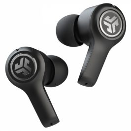 JLab JBuds Air Excecutive True Wireless (IEUEBJBAIREXECRBLK)
