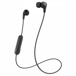 JLab JBuds Pro Wireless Signature Earbuds (IEUEBPRORBLK123)