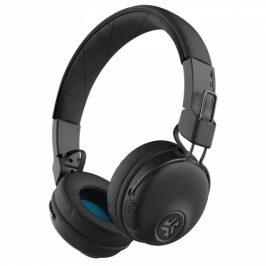 JLab Studio Wireless On Ear (IEUHBASTUDIORBLK4)