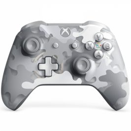Microsoft Wireless - Arctic Camo Special Edition (MSOP87547)