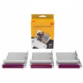 Kodak Cartridge 3x3