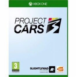 Bandai Namco Games Project Cars 3 (3391892012156)