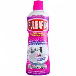 Pulirapid Aceto 750 ml na rez a vodní kámen (418764)