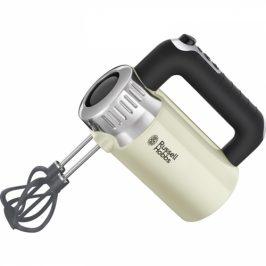RUSSELL HOBBS 25202-56 Hand Mixer Cream