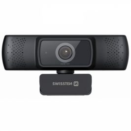 Swissten Webcam FHD 1080P (55000001)
