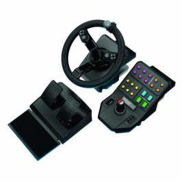 Logitech G Saitek Farm Sim Controller (945-000062)