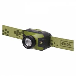 EMOS CREE LED P3539, 330 lm, 200 m, 3× AAA (1441341100)