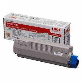 OKI C5850/5950/MC560, 8000 stran (43865724)