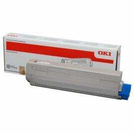 OKI C831/841, 10000 stran (44844508)