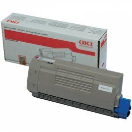 OKI C710 / C711, 11500 stran (44318606)