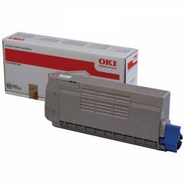 OKI MC760/770/780, 6000 stran (45396302)