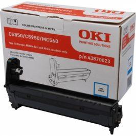 OKI C5850/5950/MC560, 20000 stran (43870023)