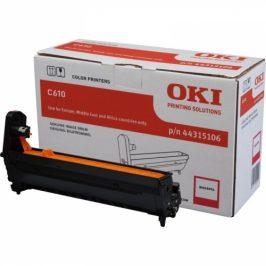 OKI C610, 20000 stran (44315106)