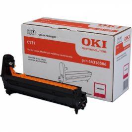 OKI C711, 20000 stran (44318506)