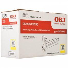 OKI C5650/5750, 20000 stran (43870005)