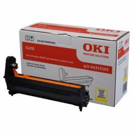 OKI C610, 20000 stran (44315105)
