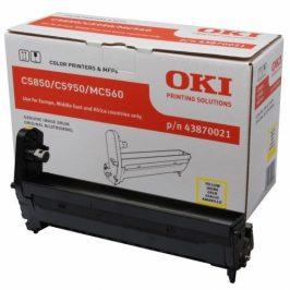 OKI C5850/5950/MC560, 20000 stran (43870021)