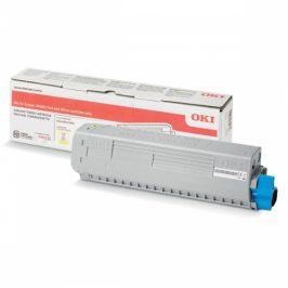OKI C824/C834/C844, 5000 stran (47095701)
