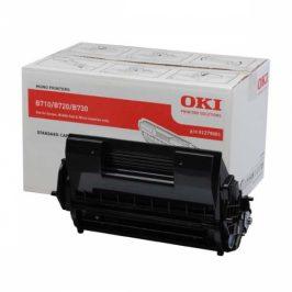 OKI B710/B720/B730, 15000 stran (1279001)