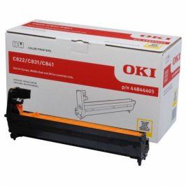 OKI C822/831/841, 30000 stran (44844405)