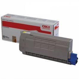 OKI MC760/770/780, 6000 stran (45396301)