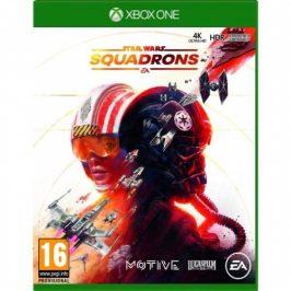 EA Star Wars: Squadrons (EAX371552)
