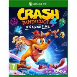Activision Crash Bandicoot 4: It's About Time (ACX311503)