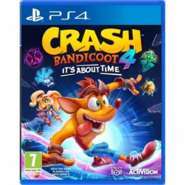 Activision Crash Bandicoot 4: It's About Time (ACP411503)
