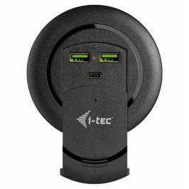 i-tec USB-C. 2x USB QC4, 96 W (CHARGER96WD)