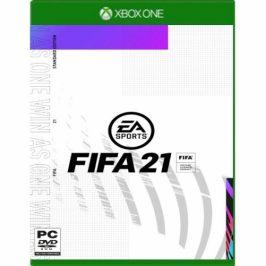 EA FIFA 21 (EAX320619)
