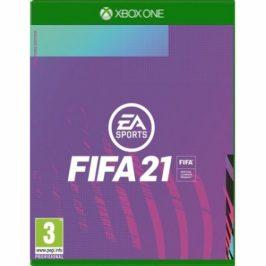 EA FIFA 21 Champions Edition (EAX320620)