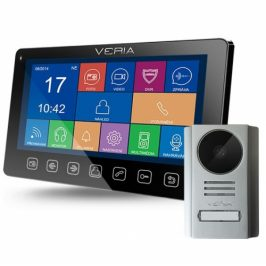 VERIA set videotelefonu VERIA 7076C + VERIA 229 (S-7076C-229)