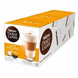 NESCAFÉ Latte Macchiatto BOX