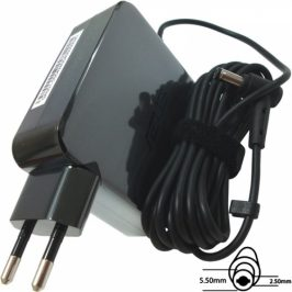 Asus 65W 19V 2P W/O CORE s EU plugem (B0A001-00042800)
