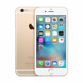 Apple iPhone 6s 128GB - Gold (MKQV2CN/A)
