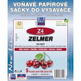 Jolly 3119S  Z 2 Zelmer (5 ks) - cherry
