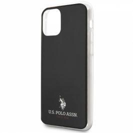 U.S. Polo Small Horse na Apple iPhone 11 (USHCN61TPUBK)