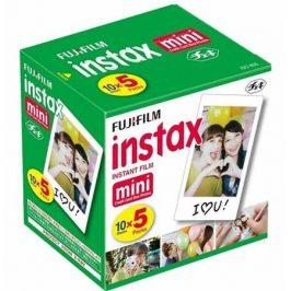 Fujifilm Instax Mini film, 5 x 10ks Pack (70100144162)