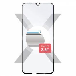 FIXED Full-Cover na Huawei P Smart (2019) (FIXGF-367-BK)
