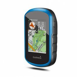 Garmin Touch 25 Evropa
