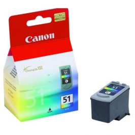 Canon CL-51C, 330 stran (0618B001)