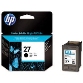 HP DeskJet 3420, 3325, 3550, 3650, C8727AE, No. 27, 10ml (C8727AE)