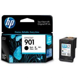 HP OfficeJet J4580, CC653AE, No. 901, 4 ml, 200stran (CC653AE)